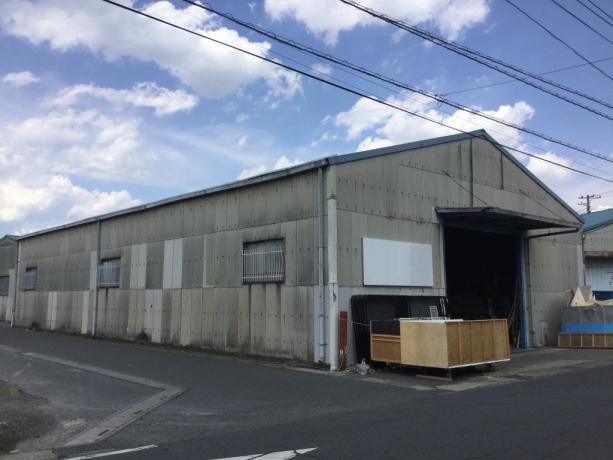 北谷216倉庫