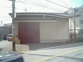 八潮二丁目37倉庫