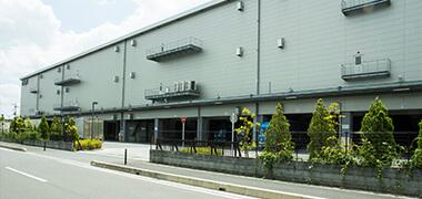新三郷営業所